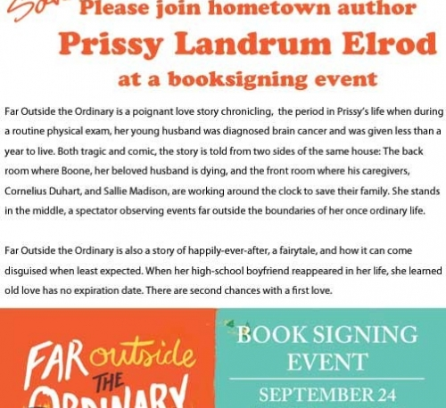 Rountree Moore Nissan >> Prissy Landrum Elrod | Events